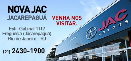JAC Motors Jacarepaguá